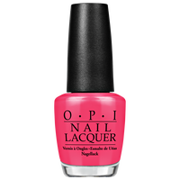 Nail Lacquer Charged Up Cherry