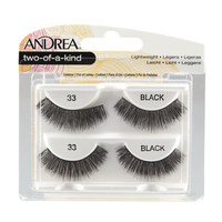 Twin Pack Two of a Kind #33 Lashes