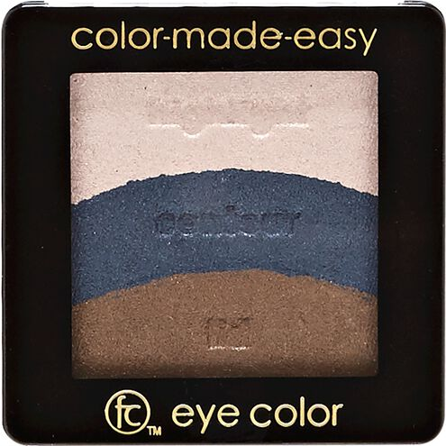 Color Made Easy Shadow Effects Trio Daring Navy