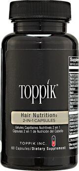 2 in 1 Hair Nutrition Capsules
