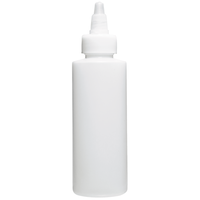 Twist Top Plastic Bottle
