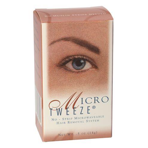 Micro Tweeze Hair Microwave Hair Remover