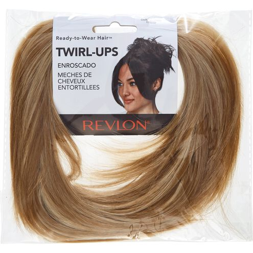 Twirl Ups Dark Blonde Hair Piece