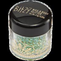 Lime Light Nail & Body Glitter