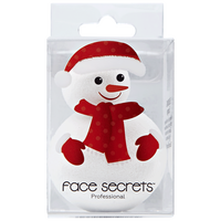 Holiday Snowman Blending Sponge