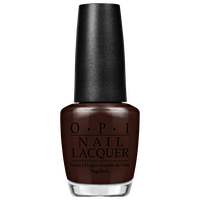 Washington DC Shh…It's Top Secret Nail Lacquer