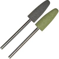 Pro Silicone Buffing Nail Bits