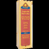 11HLA High Lift Cool Blonde Argan Oil Permanent Color Hair Cream