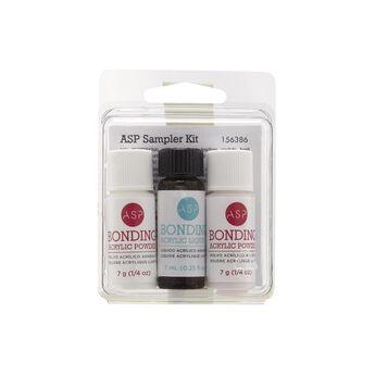 Liquid & Powder Sampler Kit