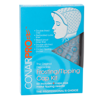 Frosting/Tipping Cap Kit
