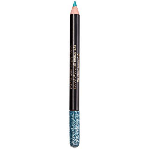 Eye Drama Glitter Eye Pencil Turquoise