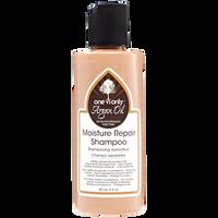 Argan Oil Moisture Repair Shampoo 3 oz.