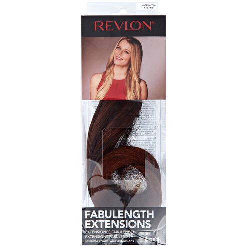 Fabulength Cherry Cola Ombre 18 Inch Extension