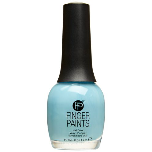 Tiffany Imposter Nail Color