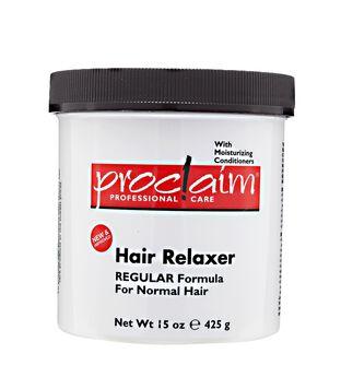 Hair Relaxer Regular