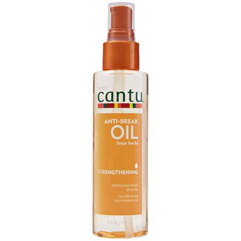 Anti Break Strengthening Oil