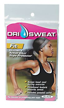 Black Fit Active Wear Style Protector