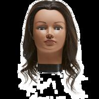 Miss Chelsea Manikin Head
