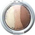 Palladio Herbal Baked Eye Shadow Trio Cafe Latte
