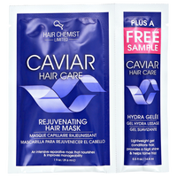 Caviar Rejuvenating Hair Mask Packet
