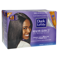 Moisture Seal No Lye Regular Relaxer System
