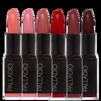 Dreamy Mattes Herbal Lip Color