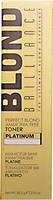 Platinum Perfect Blond Ammonia Free Toner