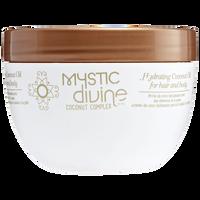 Coconut Hydrating Hair & Body Oil