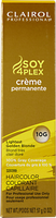 10G Lightest Golden Blonde Premium Creme Hair Color