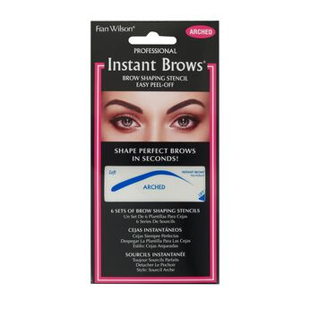 Instant Arched Brows