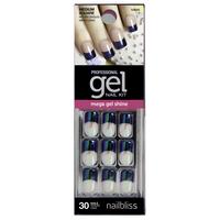 Viva Glam Gel Nail Kit