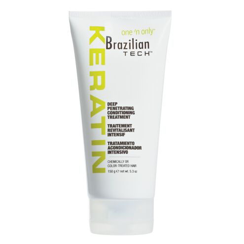 Brazilian Tech Deep Penetrating Conditioning Treatment