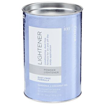 Powder Lightener Tub