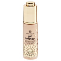 Face & Body Golden Drops Luminizer