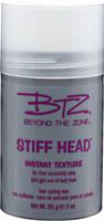 Stiff Head Styling Wax