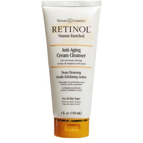 Anti-Aging Cream Cleanser