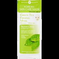 Korean Skin Care  Green Tea Essence Mask
