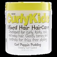 Curl Poppin Creme