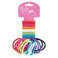 Rainbow Ponytailer Set