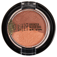 Bronzer Blush Duo