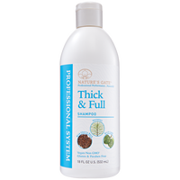Thick & Full Shampoo