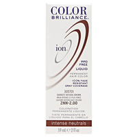 Intense Neutrals Permanent Liquid Hair Color