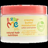 Natural Hair Nutrition Creamy Butter Moisturizer