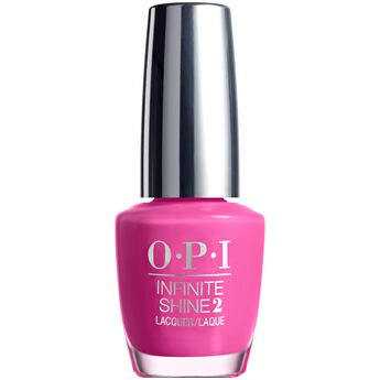 Infinite Shine Girl Without Limits Nail Lacquer