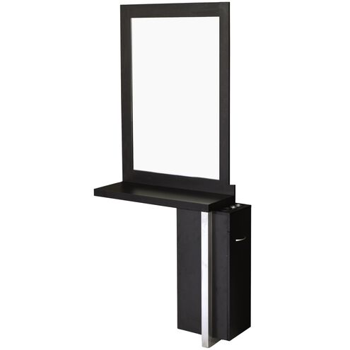 Puresana modern styling station for Used salon stations for sale