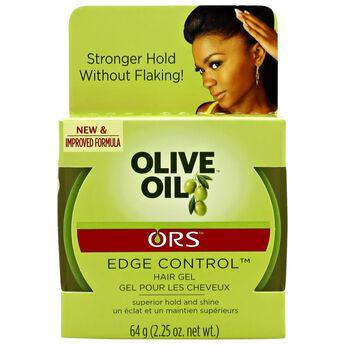 Olive Oil Edge Control