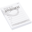 Your Next Appointment Pad