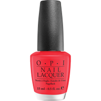 Nail Lacquer OPI on Collins Ave.