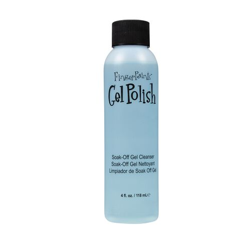 Soak-Off Gel Cleanser