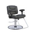 Sheridan All Purpose Chair with Chrome Base